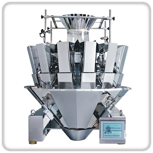 MULTIHEADS WEIGHER