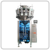 MULTIHEADS WEIGHER PACKAGING MACHINE
