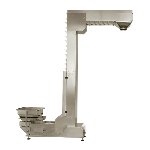 STAINLESS STEEL Z SHAPE ELEVATOR